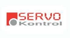 SERVO KONTROL Makina Otomasyon Dış Tic. Ltd. Şti.