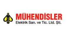 MÜHENDİSLER Elektrik San. Tic. Ltd. Şti.