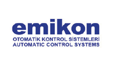 EMİKON Elektronik San. ve Tic. Ltd. Şti.