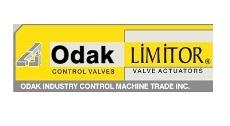 ODAK Endüstri Kontrol Makina San. Tic. Ltd. Şti.