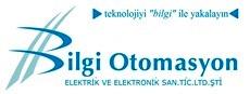 BİLGİ Otomasyon Elektrik ve Elektronik San. Tic. Ltd. Şti.