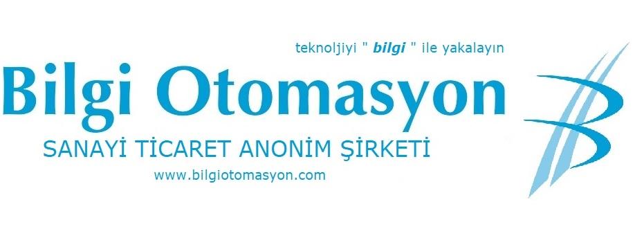 BİLGİ Otomasyon San. Tic. A.Ş.