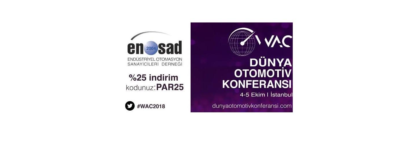 WAC 2018