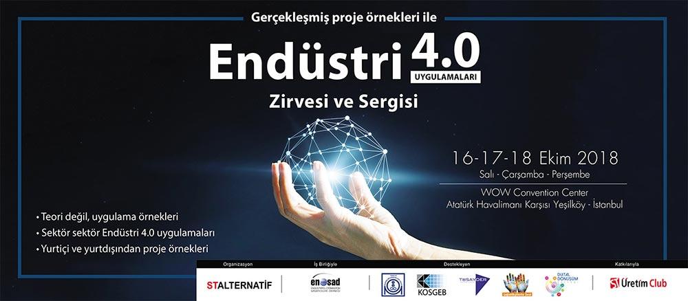 Endüstri 4.0 Zirvesi