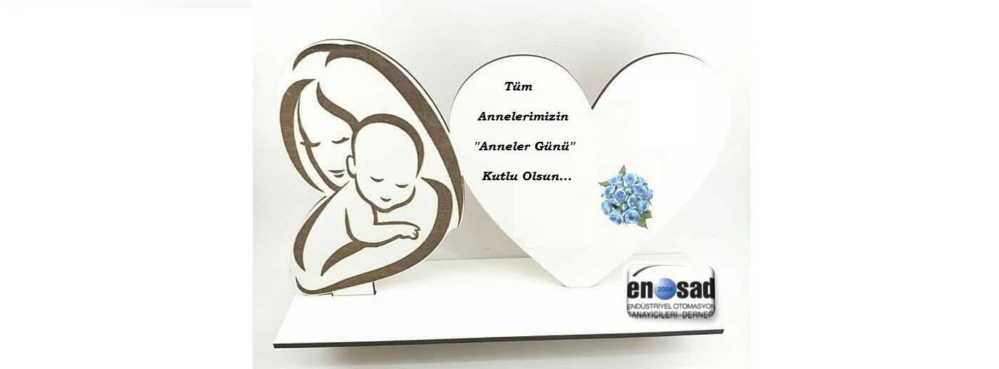 Anneler Günü Kutlu Olsun