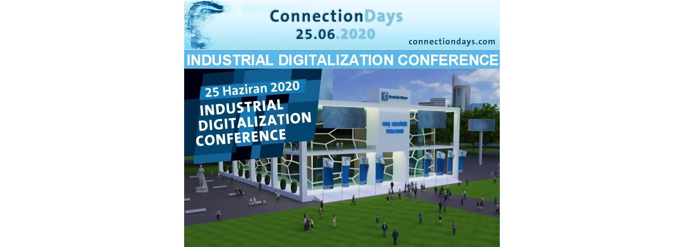 #connectiondays